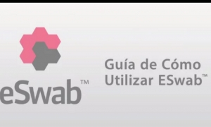 Copan eSwab™ How to Use Training Video (Spanish Version)