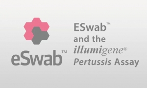 Copan eSwab™ How to Use Training Video with the illumigene Pertussis Assay